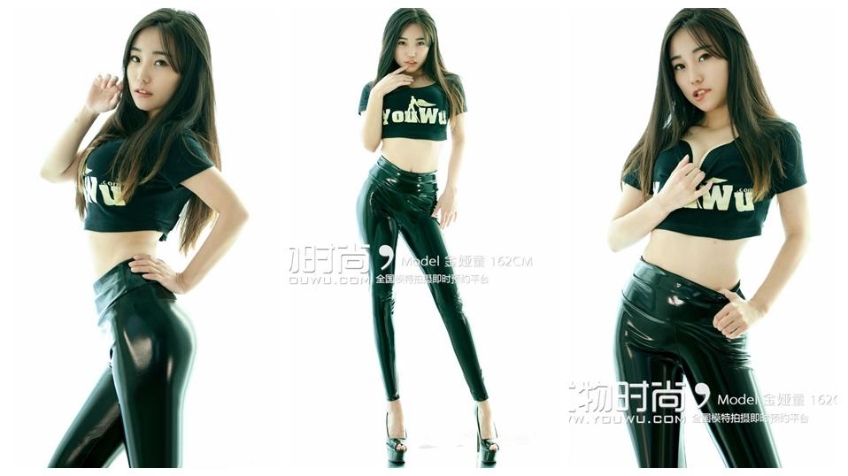 【尤物时尚原创】北京--162模特金娅童样照-admin